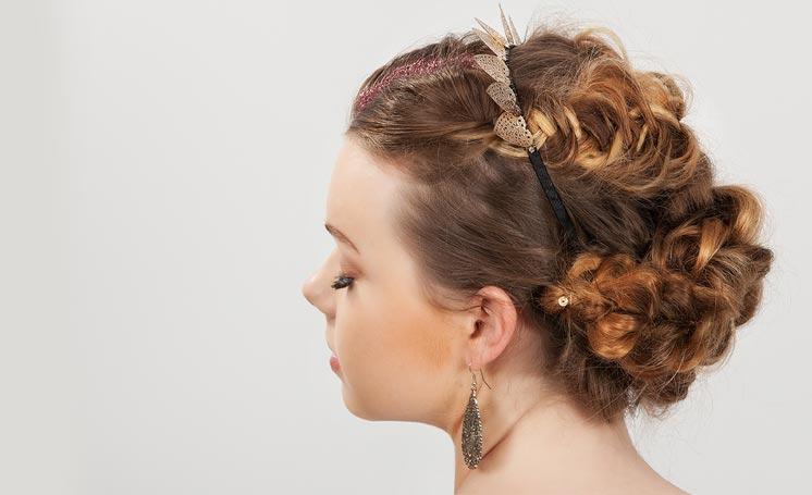 Mobile Hair Artist