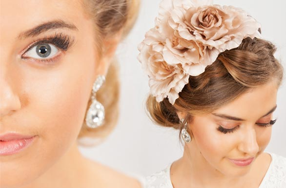Mobile Hairdresser for Special Occasions
