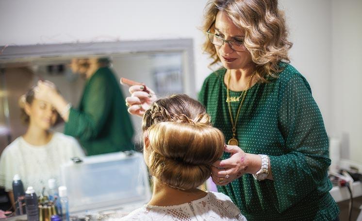 Sunshine Coast Hairdresser